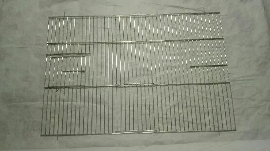 Les Façades de cage